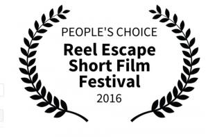 Reel Escape People's Choice Award